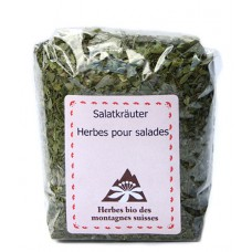 Herbes pour salades / Salatkräuter, E. Grünenfelder, Vaulion, 18g