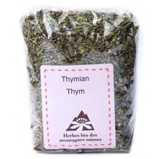 Thym  / Thymian, E. Grünenfelder, Vaulion, 20g