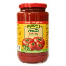 Sauce tomate Familia vegan, Rapunzel, 550g