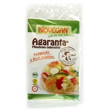 Gélifiant-épaississant 100% végétal / Agaranta, Biovegan, 3 sachets de 6g