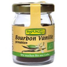 Vanille Bourbon moulue, Rapunzel, 15g