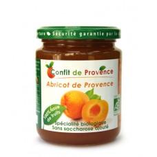 confiture abricot sans pectine