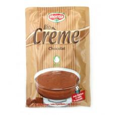 Crème au chocolat sans gluten,  Morga, 90g