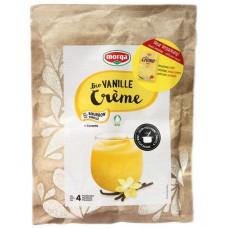 Crème à la vanille sans gluten, Morga, 70g