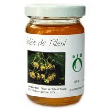 Gelée de tilleul, Délys'Fleurs, 120g