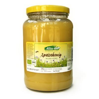 Miel mélange-cuisine / Speisehonig   5 kg