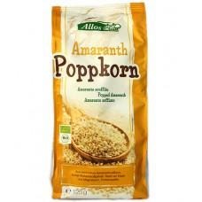 Amarante soufflée / Amaranth Poppkorn, Allos, 125g