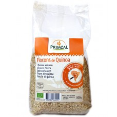 Flocons de quinoa, Priméal, 500g