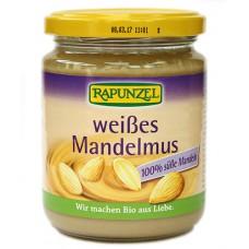 Purée d'amandes blanches / Weisses Mandelmus, Rapunzel, 250g