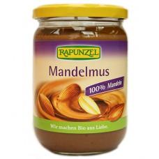 Purée d'amandes complètes / Mandelmus, Rapunzel, 500g