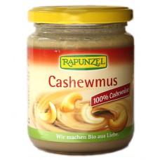 Purée de noix de cajou / Cashewmus, Rapunzel, 250g