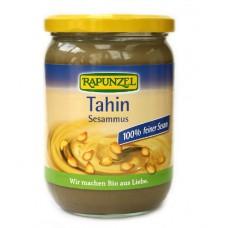 "Purée de sésame ""Tahin"" sans sel / Tahin Sesammus, Rapunzel, 500g"