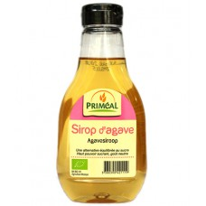 Sirop d'agave, Primeal, 330g