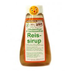 Sirop de riz - vegan, sans gluten et sans fructose / Reis-Sirup, Werz, 300g