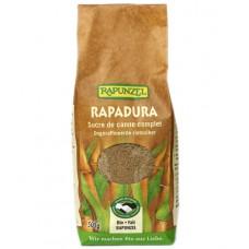 Sucre de canne complet Rapadura, Rapunzel, 500g